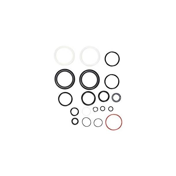 Service Kit Full Pike Dual Position Air (Includes Dual Position Air And Damper Seals And Hardware) A1