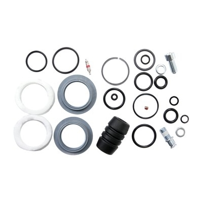 Service Kit Full Sektor Silver Solo Air (Includes Solo Airand Damper Seals And Hardware) A1