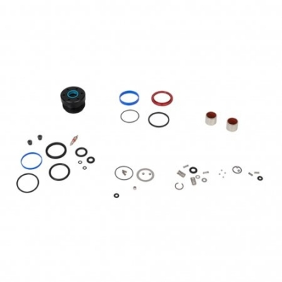 Service Kit Full 2009 2010 Vivid (Includes Complete Sealhead Assembly)